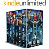 The Messenger Box Set: Books 1-6