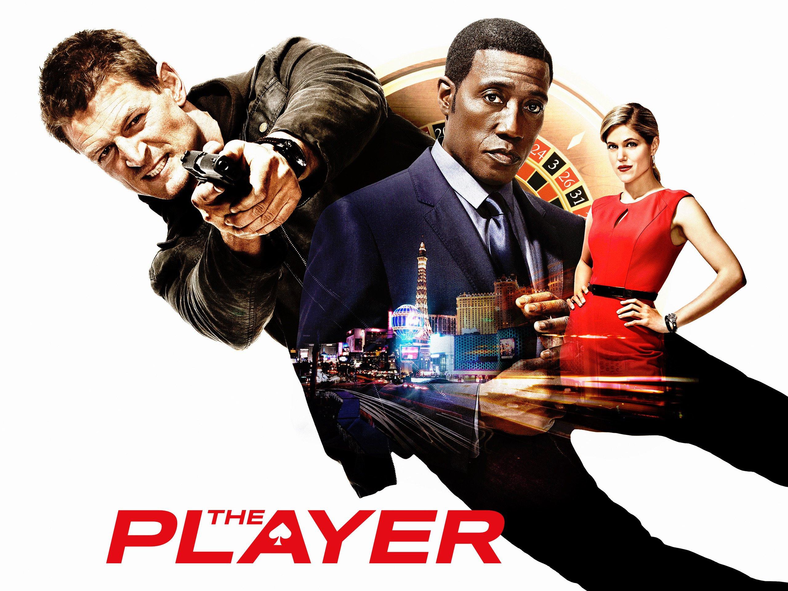 Amazon com: Watch The Player Season 1 | Prime Video