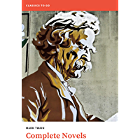 Mark Twain. The Complete Novels