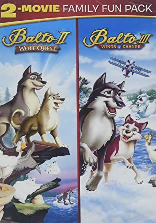 balto 2 full movie