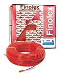 Finolex 1.0-Sqmm FR PVC Insulated Cable (Red)