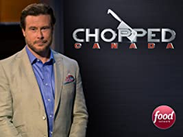 Chopped Canada Season 10