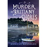 Murder on Brittany Shores: A Mystery (Brittany Mystery Series, 2)
