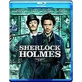 Sherlock Holmes (2010) (RPKG/BIL/BD) [Blu-ray]
