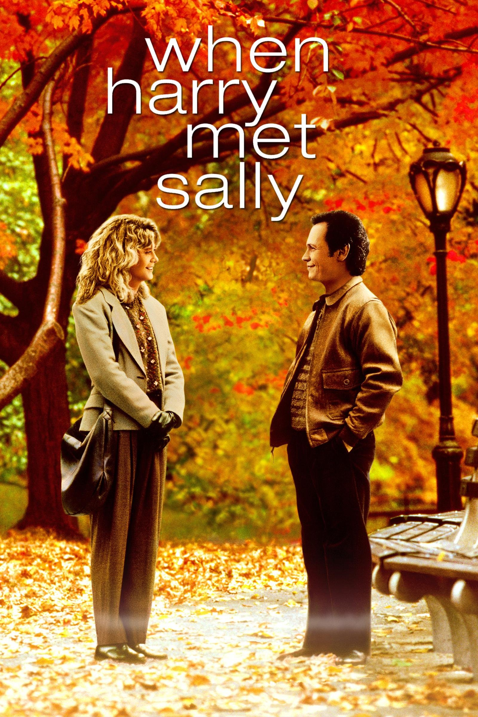 harry met sally When