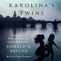 Karolina's Twins: A Novel