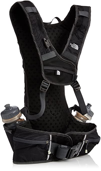 The North Face Enduro Hydration 13 Litre Pack Mochila, Unisex, Negro, Talla Única: Amazon.es: Deportes y aire libre