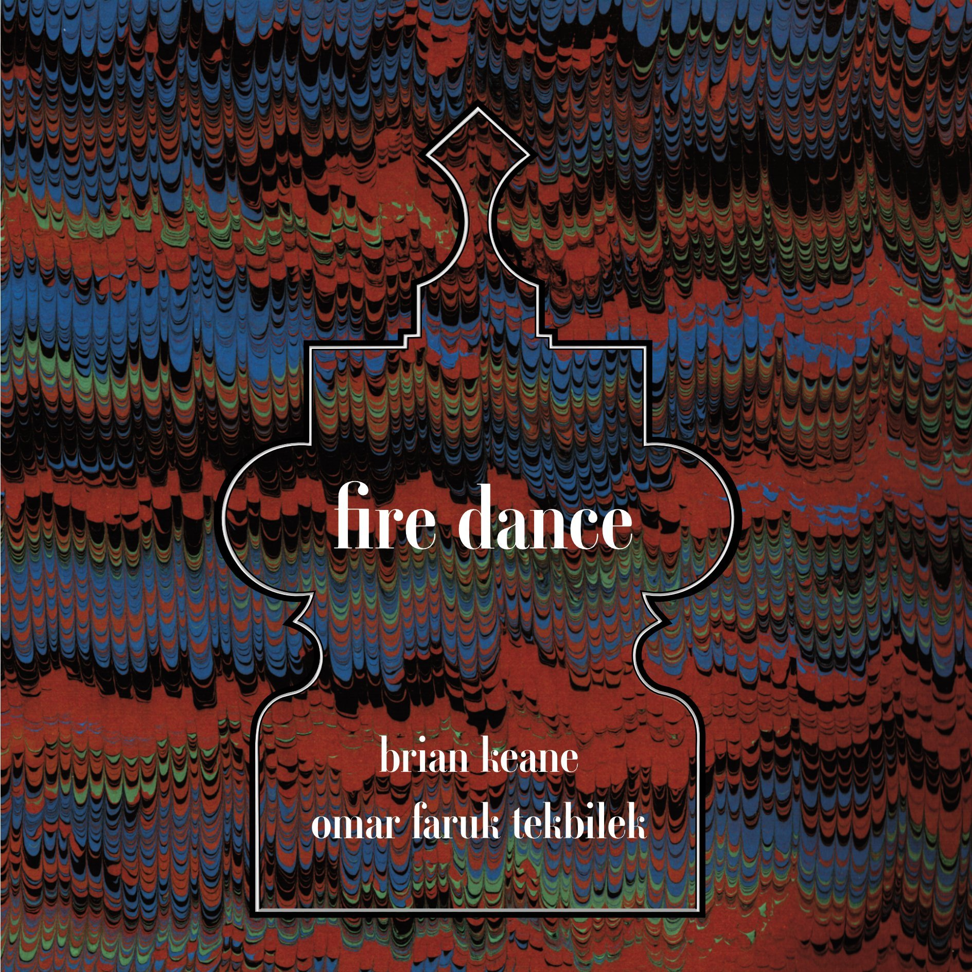 Fire Dance by Celestial Harmonies