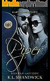 Piper: Age Gap Rockstar Romance (Last Score Book 4)
