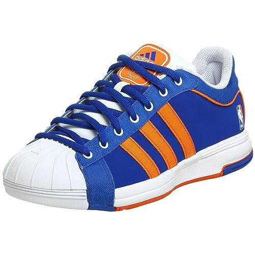 2G08 New York Knicks Basketball Shoe