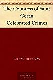 The Countess of Saint Geran Celebrated Crimes (English Edition)