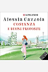 Costanza e buoni propositi Audible Audiobook