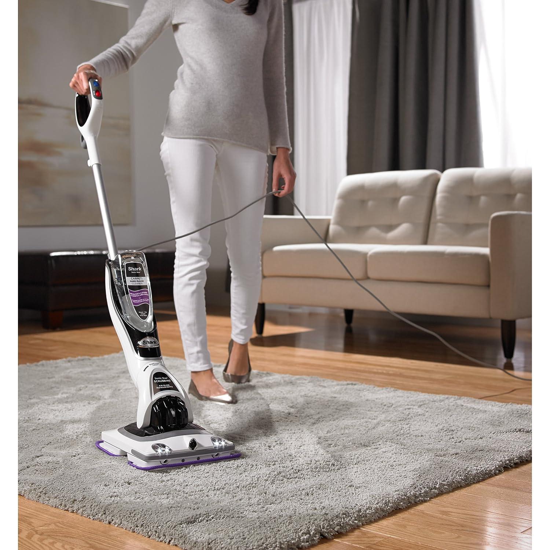 Shark Sonic Duo Carpet and Hard Floor Cleaner ZZ550