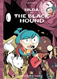 Hilda and the Black Hound: Book 4 (Hildafolk)