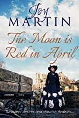 The Moon is Red in April Kindle Edition