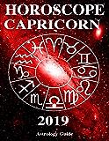 Horoscope 2019 - Capricorn