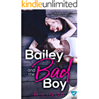 Bailey And The Bad Boy (Scandalous Series Book 1)