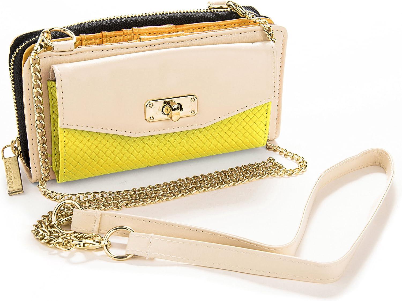 G Vista G3 Vigor Flex Womens Venice Collection Wallet Case for LG G3