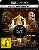 Puccini - Turandot (Festival Puccini 2016) (4K Ultra HD)