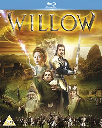 Amazon.co.jp | Willow DVD・ブ...