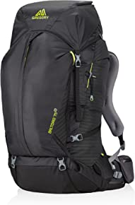 Gregory Mountain Products Baltoro 75 Liter Goal Zero Men's Multi Day Hiking Backpack | Backpacking, Camping, Travel | Rain Cover, Hydration Sleeve & Daypack, Durable | Premium Comfort on The Trail