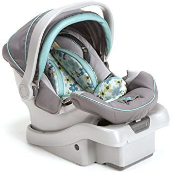 Safety 1st Onboard 35 Air 360 Infant Car Seat Raven HX Dorel Juvenile Group CA IC263DYR