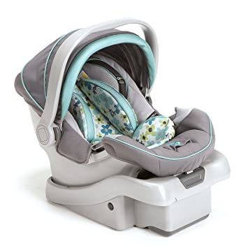 Amazon.com : Safety 1st Onboard 35 Air+ Infant Car Seat, Plumberry