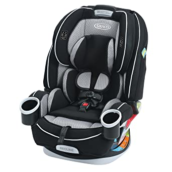 b6fa2f10d5a12 Amazon.com  Graco 4Ever 4-in-1 Convertible Car Seat