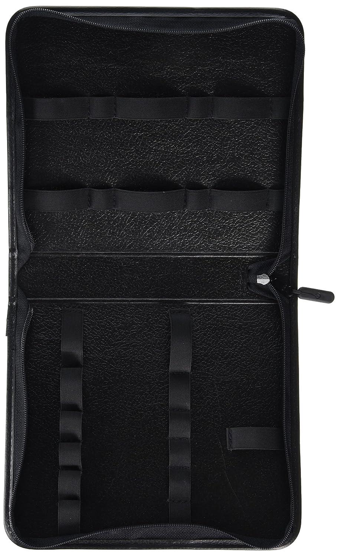 Parat 0007673540100 - Estuche de herramientas (250 x 40 x 210 mm) color negro
