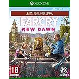 Far Cry New Dawn Edição Limitada (Exclusivo para Amazon.co.uk) (Xbox One)