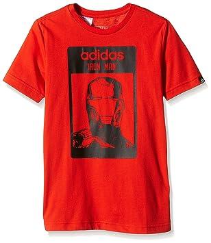 t-shirt adidas jungen