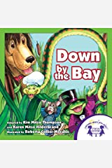 Down By The Bay (Sing A Story Book 7) Kindle Edition