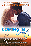 Coming In Hot (Jupiter Point Book 6)