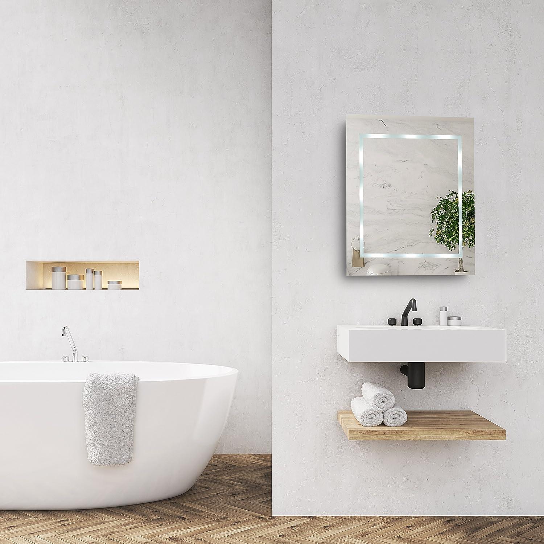 ▷ Los mejores Espejos para Baño en Oferta| El Mejor Espejo Decorado ◁