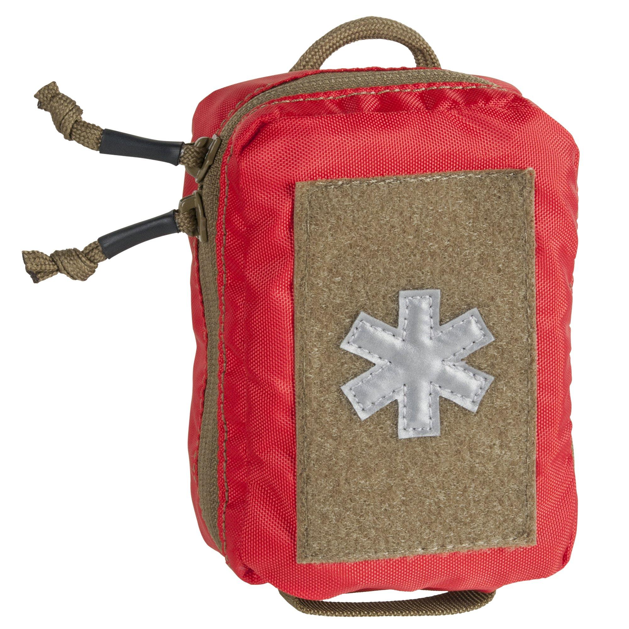 HELIKON-TEX Medical Line, Mini Med Kit Red