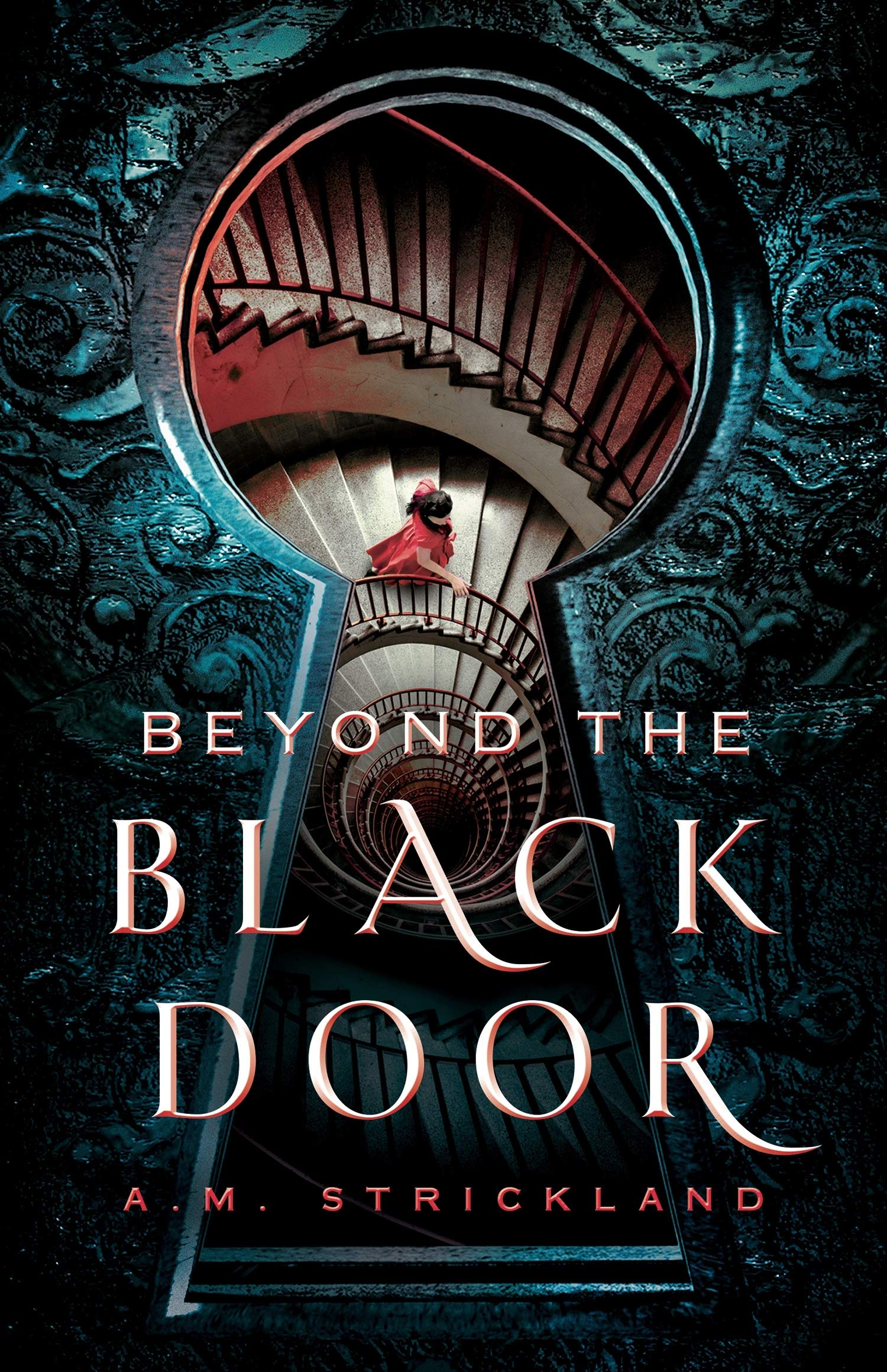 Image result for beyond the black door