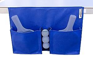 Puredrop Table Tennis Organizer Case