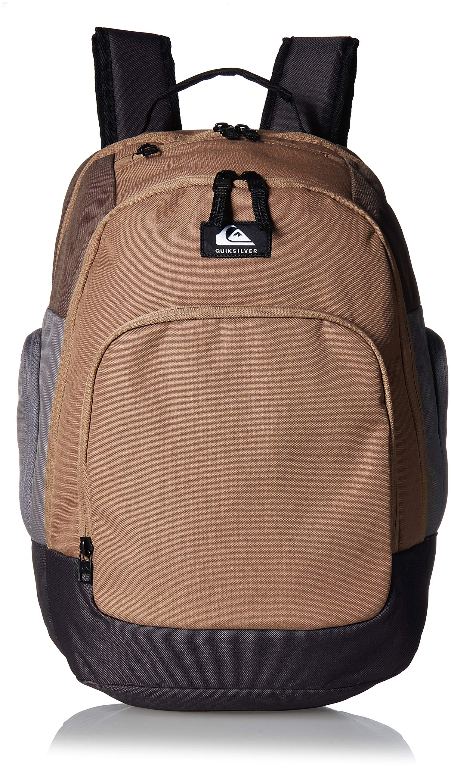 Quiksilver Men's 1969 Special Backpack, caribou, 1SZ by Quiksilver