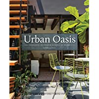 Image for Urban Oasis: Tranquil Outdoor Spaces at Home
