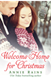 Welcome Home for Christmas: A Hero's Welcome Novel