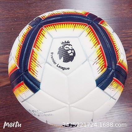Hao-zhuokun El fútbol Adultos Niños fútbol Bola fútbol Nº 5 Nº 4 ...