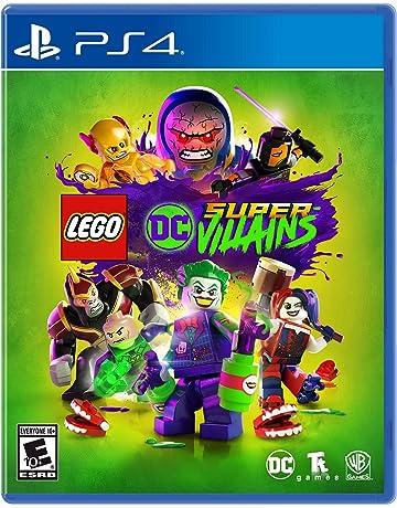 Amazon Com Games Playstation 4 Video Games Action Adventure