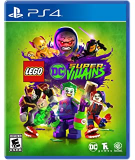 Amazon Com Lego Marvel Superheroes 2 Playstation 4 Whv Games
