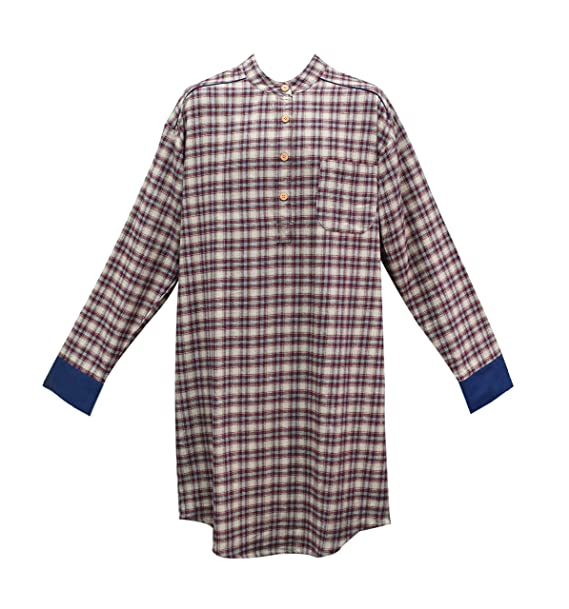 Lee Valley Nightshirt be0e309bf