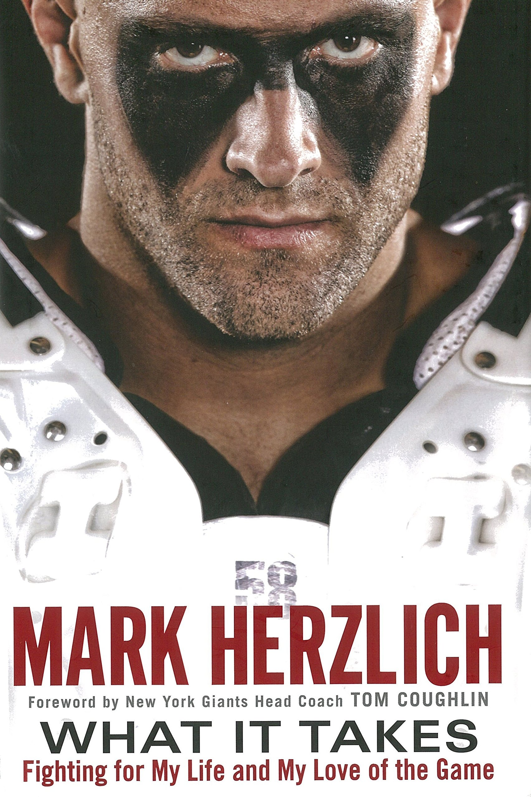 Download What It Takes: Fighting For My Life and My Love of the Game pdf epub