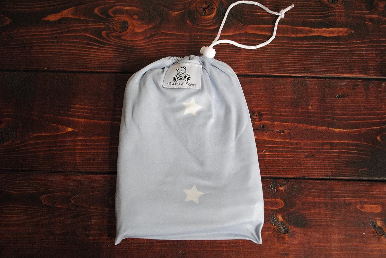 Amazon.com: Gris con Estrellas - 5 en 1 Multi Uso Cubierta ...