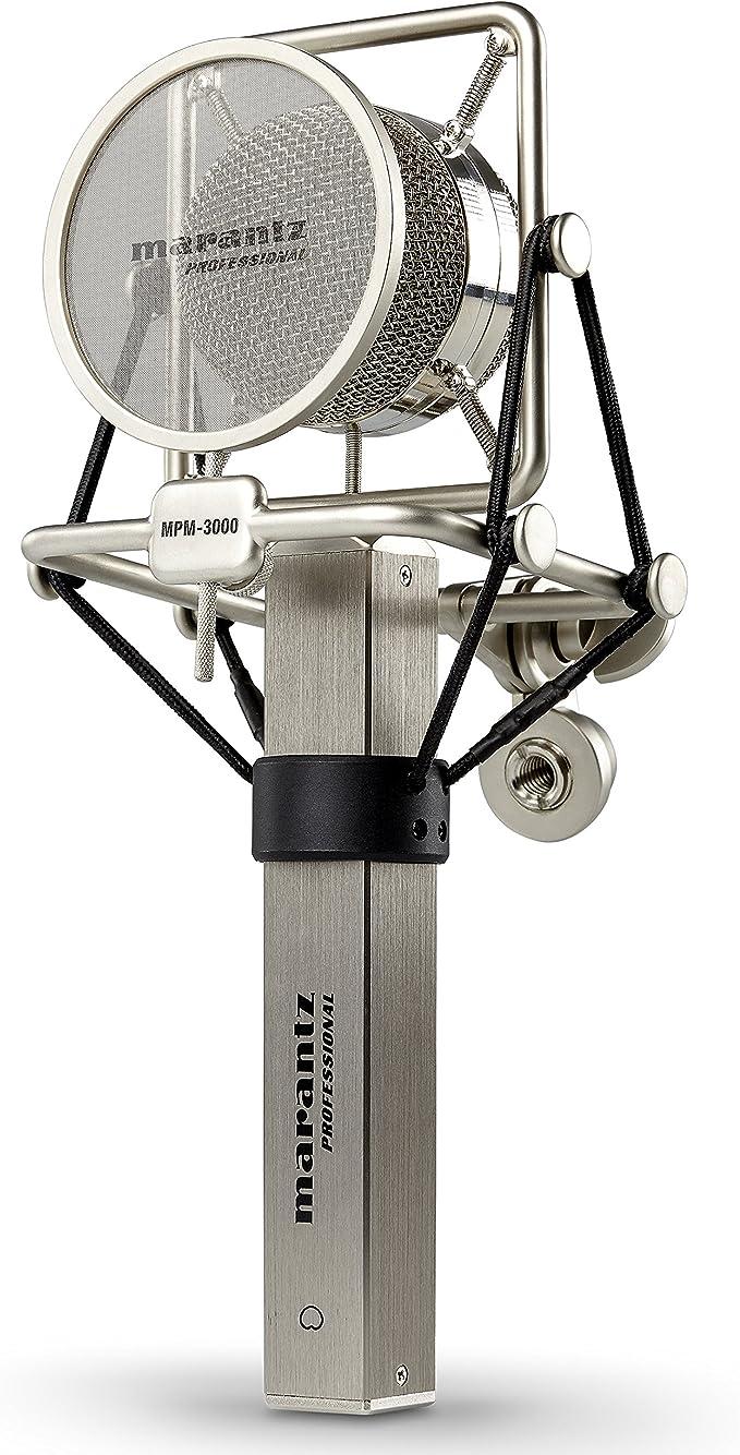 Marantz Professional MPM3000