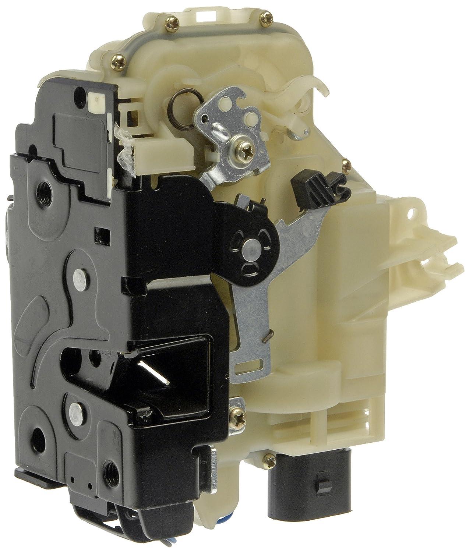 Dorman 931-500 Front Driver Side Liftgate Latch Actuator DOR931500