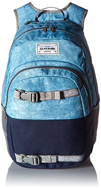 Amazon.com : Dakine Point Wet/Dry Surf Backpack : Sports & Outdoors