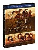 Hobbit - Signore degli Anelli Theatrical Version (Esclusiva Amazon) (6 Blu-Ray)